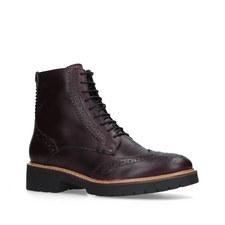 Snail Flat Boots