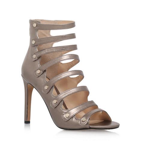 Kanastas Strappy Heels, ${color}
