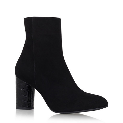 Smile Croc Heel Boots, ${color}