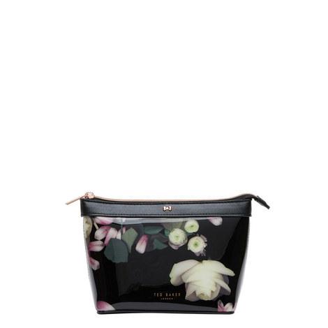 Zaire Kensington Make-Up Bag, ${color}