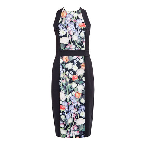 Akva Kensington Bodycon Dress, ${color}