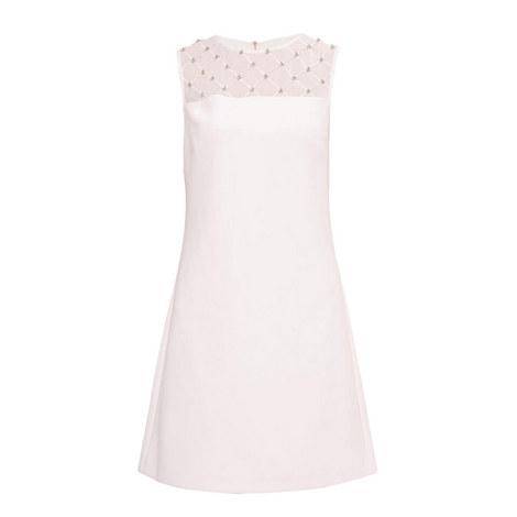 Danyel Embellished Shift Dress, ${color}
