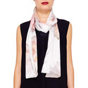 Chimea Chelsea Silk Scarf, ${color}