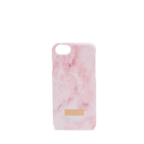 Clement Rose Quartz iPhone 6/6s/7 Case, ${color}