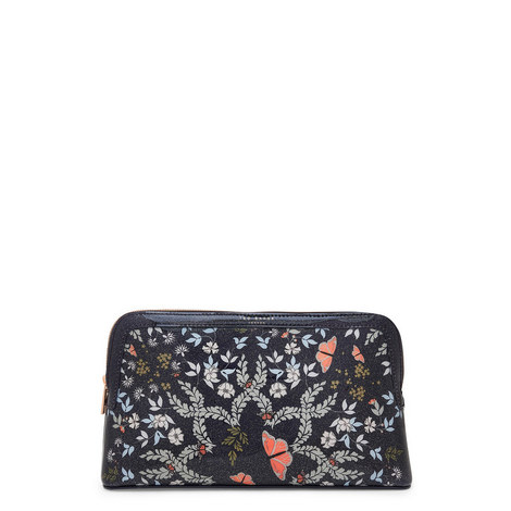 Karie Kyoto Gardens Wash Bag, ${color}