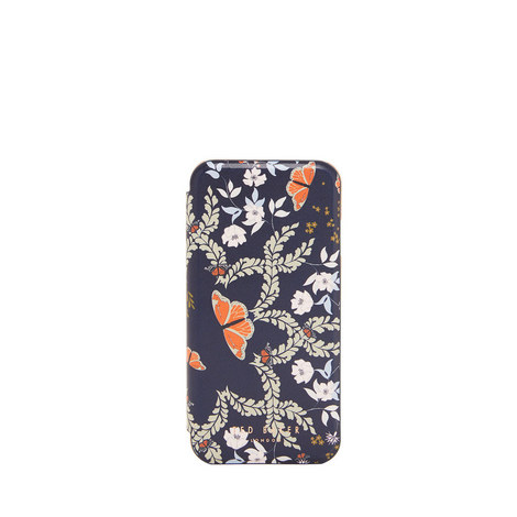 Mariman iPhone 6/6s/7 Flip Case, ${color}