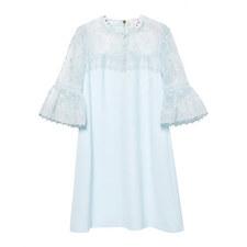 Raechal Lace Tunic Dress