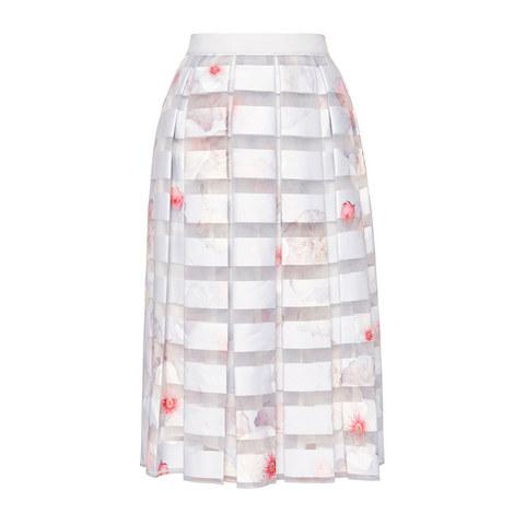 Rosaley Chelsea Midi Skirt, ${color}