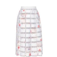 Rosaley Chelsea Midi Skirt