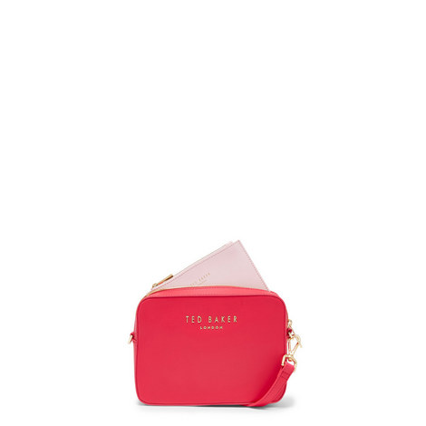Emilli Leather Crossbody Bag, ${color}