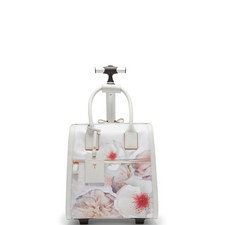 Evi Chelsea Grey Travel Bag