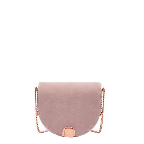 Flossi Half-Moon Bag, ${color}