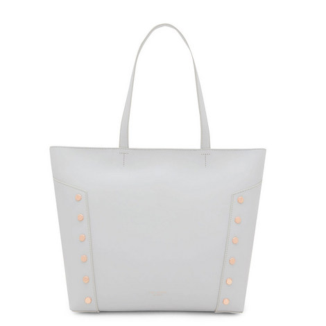 Tamiko Studded Tote, ${color}