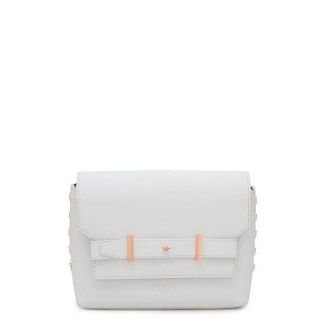 Tursi Studded Crossbody Bag, ${color}
