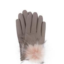 Pomi Leather Gloves