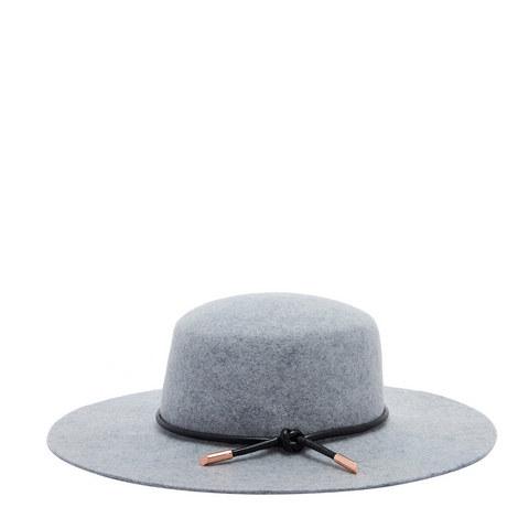 Alizza Rope Trim Hat, ${color}