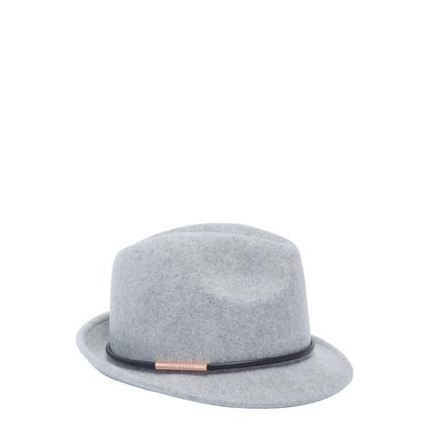 Pamela Wool Hat, ${color}