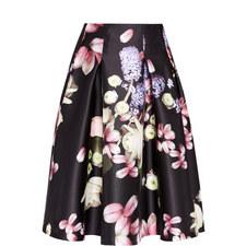 Angi Kensington Flared Skirt