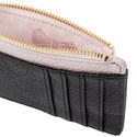 Alica Zipped Card Holder, ${color}