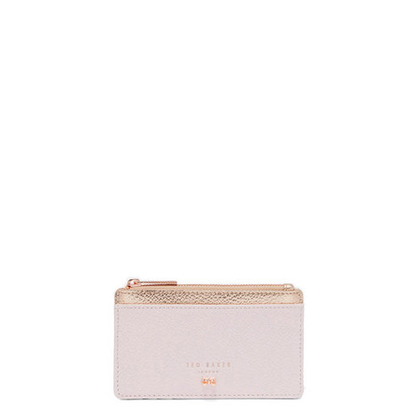 Alica Zipped Cardholder, ${color}