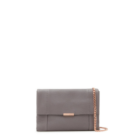 Parson Leather Crossbody, ${color}