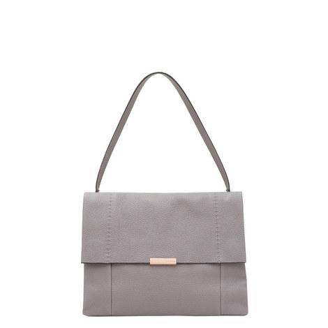 Proter Top Handle Bag, ${color}