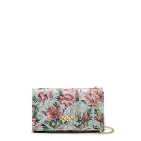 Almere Patchwork Jacquard Bag, ${color}
