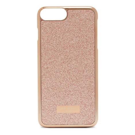 Glitter iPhone Case, ${color}