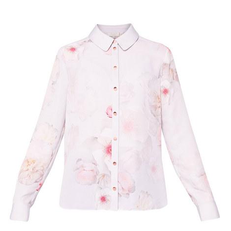 Relar Chelsea Button-Down Shirt, ${color}