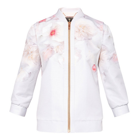 Dawnar Chelsea Bomber Jacket, ${color}