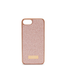 e0137e3ef Sparkls Glitter iPhone 6 6s 7 8 Case. Promotion TED BAKER ...