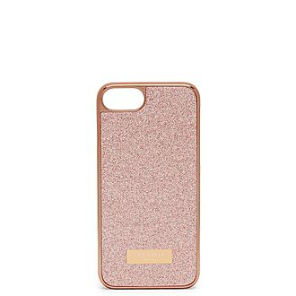 Sparkls Glitter iPhone 6/6s/7/8 Case