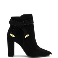Sailly Bow Ankle Boots