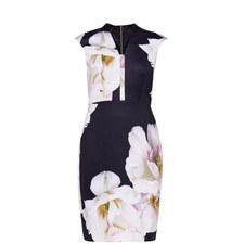 Rhian Gardenia Bodycon Dress