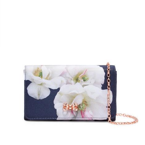Dafodil Gardenia Evening Bag, ${color}