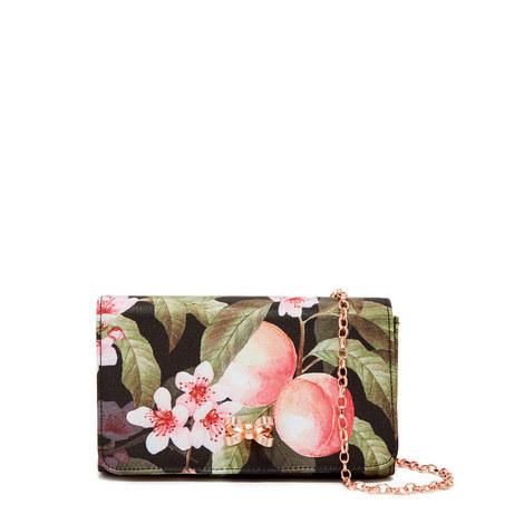 Pauleen Peach Blossom Evening Bag, ${color}
