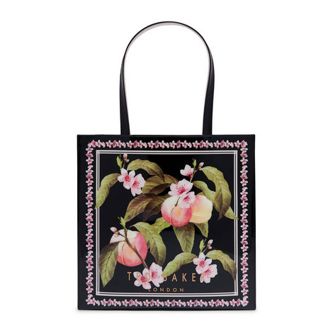 Maecon Peach Blossom Icon Bag, ${color}