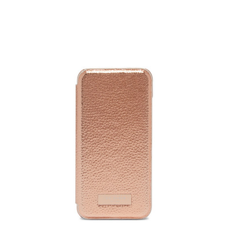 Cedar iPhone 6/6S/7 Case, ${color}