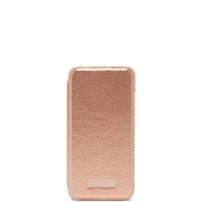 Cedar Textured Iphone 6/6S/7/8 Book Case