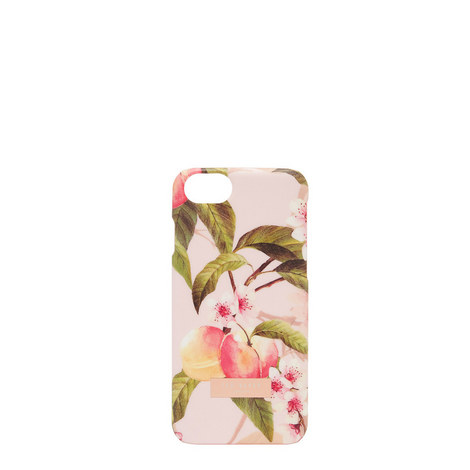 Elodia iPhone Case, ${color}