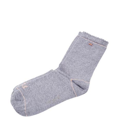 Cheryln Christmas Socks, ${color}