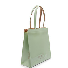 Vallcon Bow Detail Icon Bag Large