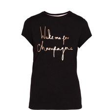 Lolyata Slogan T-Shirt