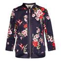 Hemma Blossom Bomber Jacket, ${color}