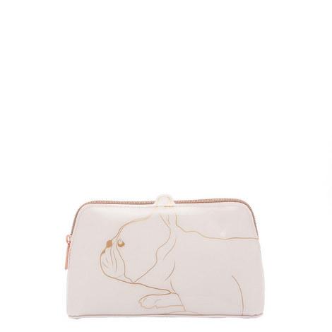 Nohemi Make-Up Bag, ${color}