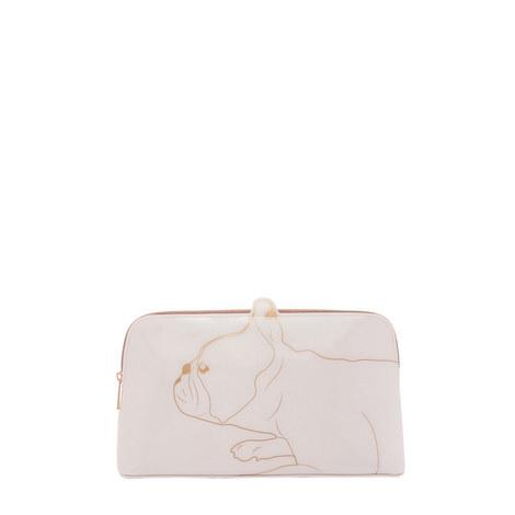 Nikkia Make-Up Bag, ${color}
