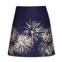 Saphia Stardust A-Line Skirt, ${color}