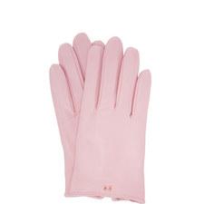 Bowsii Leather Gloves