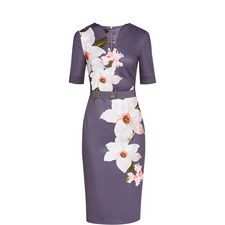 Bisslee Chatsworth Bodycon Dress