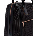 Anisee Quilted Travel Bag, ${color}
